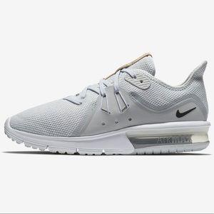 Nike Air Sequent 3